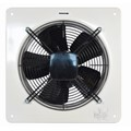 Plate Axial Fans